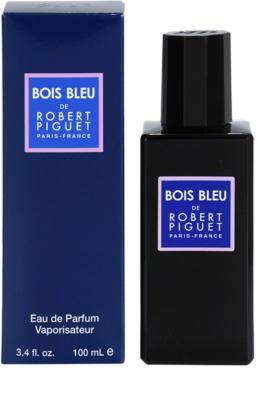 Robert Piguet Bois Bleu parfumska voda uniseks