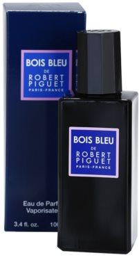 Robert Piguet Bois Bleu parfumska voda uniseks 1