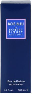Robert Piguet Bois Bleu парфумована вода унісекс 4