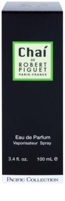 Robert Piguet Chai Eau de Parfum für Damen 4