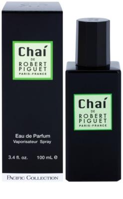Robert Piguet Chai Eau de Parfum para mulheres