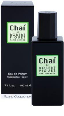 Robert Piguet Chai Eau de Parfum für Damen 1