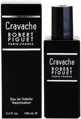 Robert Piguet Cravache Eau de Toilette für Herren