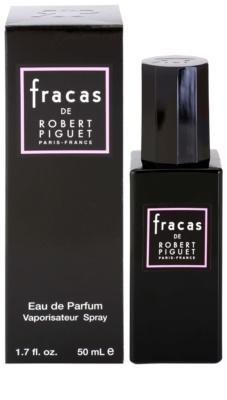 Robert Piguet Fracas eau de parfum nőknek