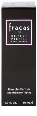 Robert Piguet Fracas eau de parfum nőknek 4