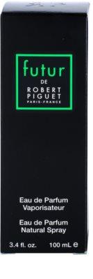 Robert Piguet Futur woda perfumowana dla kobiet 4
