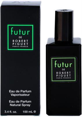 Robert Piguet Futur parfumska voda za ženske