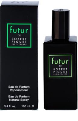 Robert Piguet Futur woda perfumowana dla kobiet