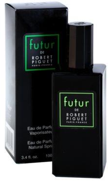 Robert Piguet Futur woda perfumowana dla kobiet 1