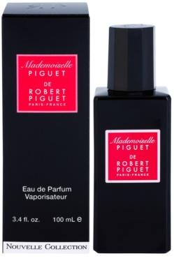 Robert Piguet Mademoiselle Eau de Parfum für Damen