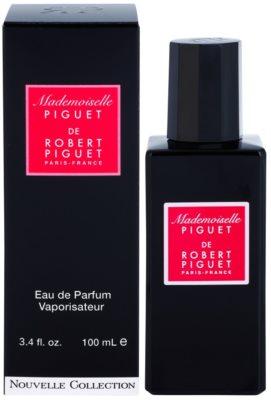 Robert Piguet Mademoiselle woda perfumowana dla kobiet
