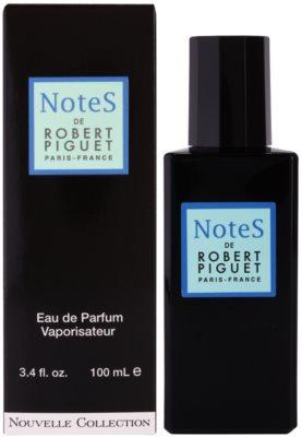 Robert Piguet Notes eau de parfum unisex
