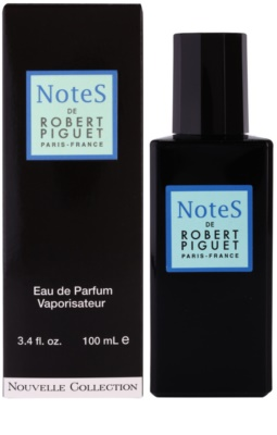 Robert Piguet Notes Eau de Parfum unissexo