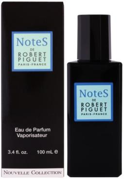 Robert Piguet Notes parfumska voda uniseks