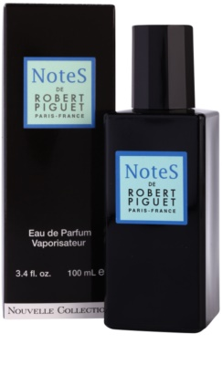 Robert Piguet Notes eau de parfum unisex 1