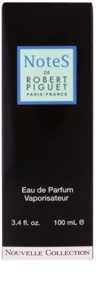 Robert Piguet Notes eau de parfum unisex 4