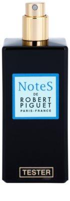 Robert Piguet Notes parfémovaná voda tester pro ženy