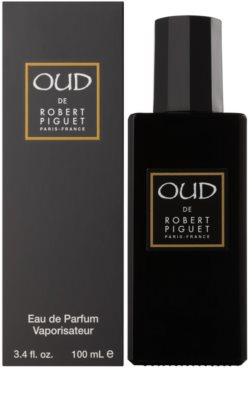 Robert Piguet Oud парфюмна вода унисекс