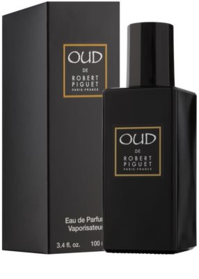 Robert Piguet Oud Eau de Parfum unisex 1
