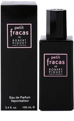 Robert Piguet Petit Fracas eau de parfum para mujer