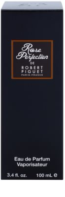 Robert Piguet Rose Perfection Eau de Parfum für Damen 4