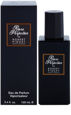 Robert Piguet Rose Perfection Eau de Parfum für Damen
