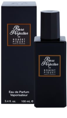 Robert Piguet Rose Perfection Eau de Parfum für Damen 1