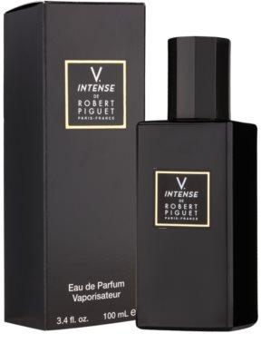 Robert Piguet V. Intense eau de parfum para mujer 1