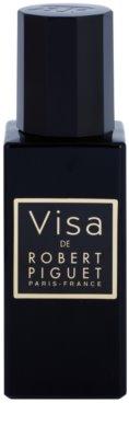 Robert Piguet Visa Eau de Parfum für Damen 2