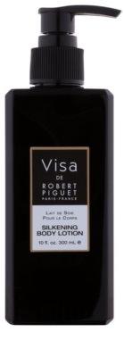 Robert Piguet Visa testápoló tej nőknek