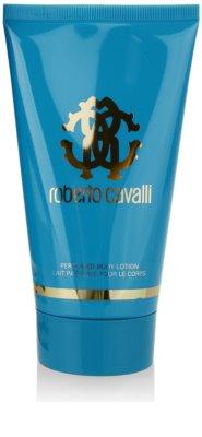 Roberto Cavalli Acqua leite corporal para mulheres 2