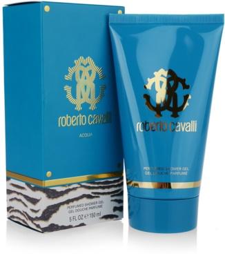 Roberto Cavalli Acqua sprchový gel pro ženy 1