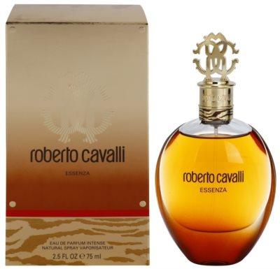 Roberto Cavalli Essenza Eau de Parfum para mulheres