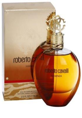 Roberto Cavalli Essenza parfémovaná voda pro ženy 1