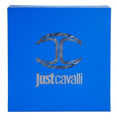 Roberto Cavalli Just Cavalli Him 2013 lotes de regalo 2
