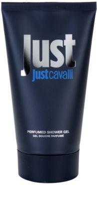 Roberto Cavalli Just Cavalli Him 2013 gel de ducha para hombre 2