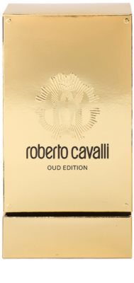 Roberto Cavalli Oud Edition eau de parfum para mujer 4