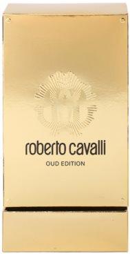 Roberto Cavalli Oud Edition Eau de Parfum para mulheres 4