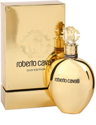 Roberto Cavalli Oud Edition eau de parfum para mujer 1