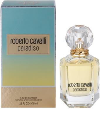 Roberto Cavalli Paradiso parfémovaná voda pro ženy