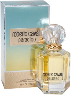 Roberto Cavalli Paradiso Eau De Parfum pentru femei 1
