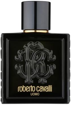 Roberto Cavalli Uomo Eau de Toilette pentru barbati 2