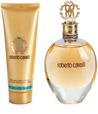 Roberto Cavalli Roberto Cavalli for women dárkové sady 1