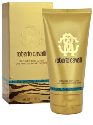 Roberto Cavalli Roberto Cavalli for women leche corporal para mujer
