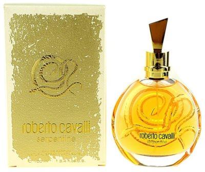 Roberto Cavalli Serpentine eau de parfum nőknek