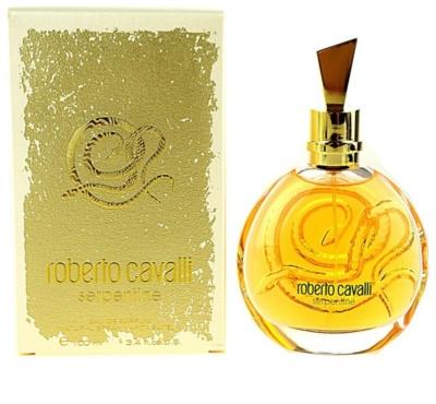 Roberto Cavalli Serpentine eau de parfum para mujer