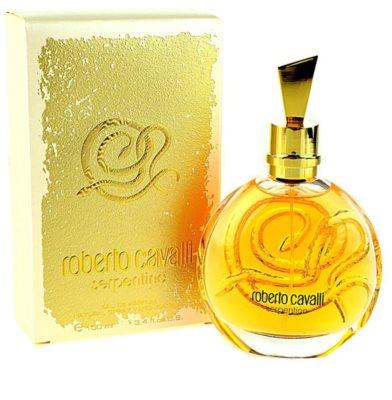 Roberto Cavalli Serpentine парфумована вода для жінок 1