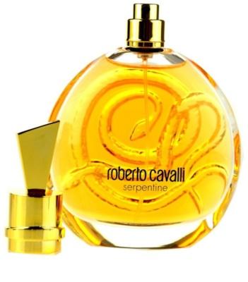 Roberto Cavalli Serpentine Eau de Parfum para mulheres 3