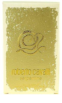 Roberto Cavalli Serpentine Eau de Parfum para mulheres 4