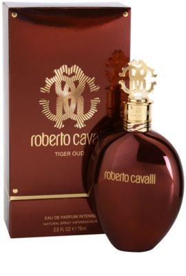 Roberto Cavalli Tiger Oud woda perfumowana unisex 1